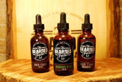 Beard Oil - Morning Wood Scent