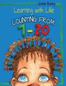 Learning with Lillie Counting from 1-20