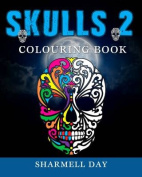 Skull: Colouring Book: No. 2