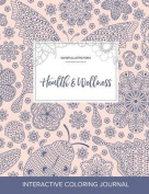 Adult Coloring Journal