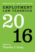 Employment Law Yearbook 2016