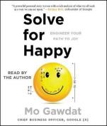 Solve for Happy [Audio]