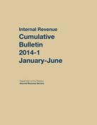 Internal Revenue Service Cumulative Bulletin
