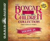 The Boxcar Children Collection Volume 48 [Audio]