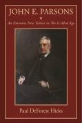 John E. Parsons