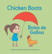 Chicken Boots / Botas de Gallina [Large Print]