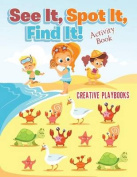 See It, Spot It, Find It! Activity Book
