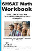 Shsat Math Workbook