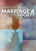 Homosexuality, Marriage and Society