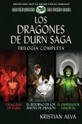 Los Dragones de Durn Saga, Trilogia Completa [Spanish]