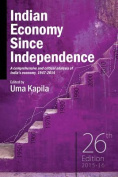 Indian Economy Since Independence, 26th Edition