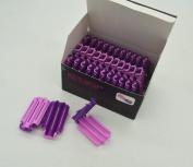36pcs/box Hair styling products hair root perm bar