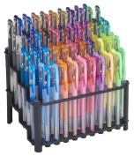 ECR4Kids GelWriter Multicolor Gel Pens in Stadium Stand