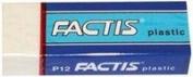 Factis Extra Soft Wt Vinyl Eraser Ltx Free