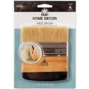 FolkArt Home Decor Chalk Wide Brush