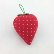 WellieSTR 10 Pack - Strawberry Pin Cushion