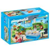 Playmobil 6672 Summer Fun Water Park Splish Splash Cafe