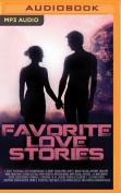 Favorite Love Stories [Audio]