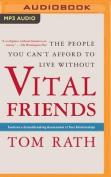 Vital Friends [Audio]