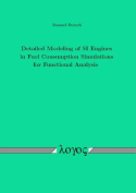 Detailed Modeling of SI Engines in Fuel Consumption Simulations for Functional Analysis