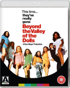 Beyond the Valley of the Dolls [Region B] [Blu-ray]