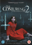 The Conjuring 2 - The Enfield Case [Region 2]