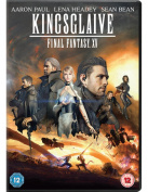 Kingsglaive: Final Fantasy XV [Region 2]