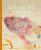 John Olsen: A Recipe for Art