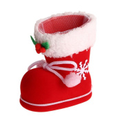 GoldMice Christmas Sweeties Boots, Candy Boots, Christmas Candy Bag, Christmas Tree Decoration