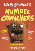 Adam Spencer's Number Crunchers