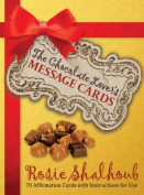 The Chocolate Lover's Message Cards