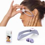 Epilator Threader System Facial Hair Removal