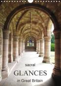 Sacral Glances in Great Britain / UK Version 2017