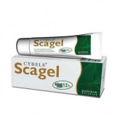 Scagel 19g Gel - Scar Acne Keloid - Cybele Trust Quality