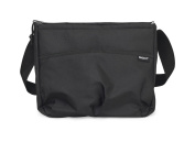 PackIt Freezable Carryall Bag, Black