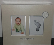 Koala Baby Baby Imprints Keepsake Box