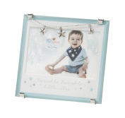 Nat and Jules Blue Twinkle Twinkle Little Star Frame