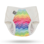 Pull-on Undies 2.0 Stretchy Waterproof Potty Training Pants and Toilet Training Underwear