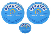 Value Pack- Penaten Cream 2 tins 166g170ml + 1 tin 27g30ml
