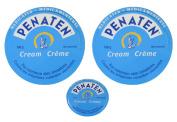 Value Pack- Penaten Cream 2 tins 166g170ml + 1 tin 27g30ml