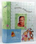 Winnie the Pooh Baby's Keepsake Box
