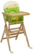 Foppapedretti High Chair Sediolone Natural