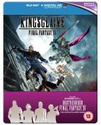 Kingsglaive: Final Fantasy XV [Blu-ray]