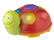 Playgro Music and Lights Turtle for Baby