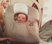 Cosy Cover Premium Infant Carrier Cover