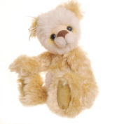 Kaycee Bears Saturn Mohair Teddy Bear