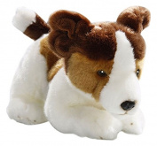 Toizz 33.571488 23 cm BIColini Jack Russel Dog Plush Toy