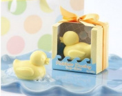 12pcs Artistic Scented Little Duck Soap for Wedding Favours Gifts or Baby Shower Soap