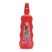 Johnson's Kids No More Tangles Detangling Spray, Strawberry 10 Fl Oz (295 Ml)
