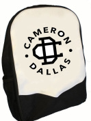 CAMERON DALLAS -BACKPACK- BMS